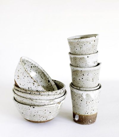 Hand Crafted Ceramics by Andrew Davidoff